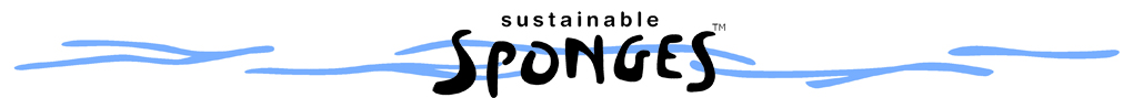 Sustainable Sponges logo
